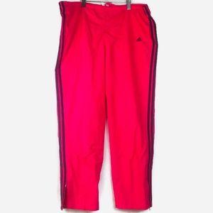 Vintage Adidas Windbreaker Sweat Pants